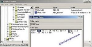 Cara Membuat Win XP SP3,SP2/1 Bajakan/not Genuine Menjadi Asli Original