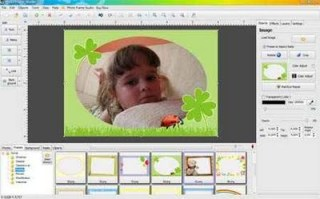Mojosoft Photo Frame Studio 2.7